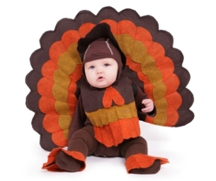 Thanksgiving Songs to Sing with the Kids!