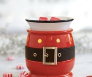 Scentsy + Giveaway!