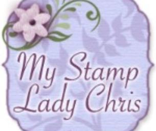 My Stamp Lady Chris
