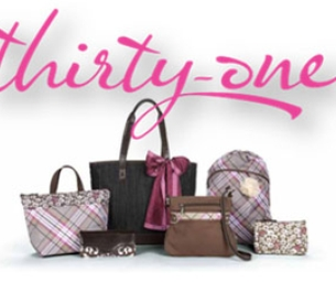 Thirty-One Gifts - Unique & Personalized!