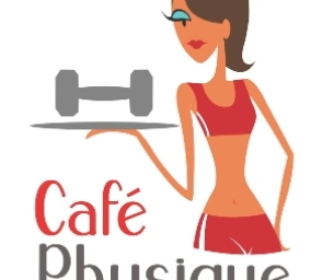 GIVEAWAWAY & DISCOUNT From CAFÉ PHYSIQUE