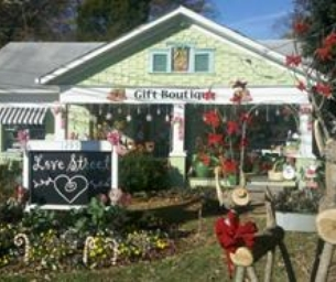 WIN a $50 Gift Certificate to Love Street Gifts!