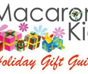 Macaroni Kid 2011 Holiday Gift Guide
