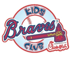 WIN a Membership to the Atlanta Braves Kids Club