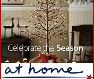 Holiday Gift Guide - AtHome America