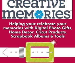 Holiday Gift Guide - Creative Memories