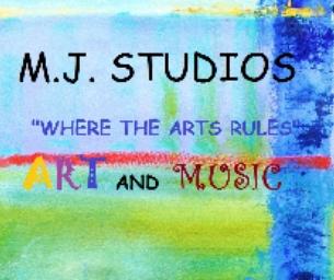 Holiday Gift Guide - MJ Art & Music Studios