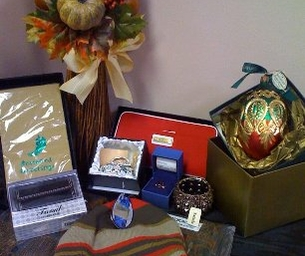 WIN a $25 Gift Card to Then Again Consignments