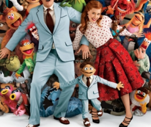 Review: Disney The Muppets