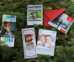 StationaryMarket.com Holiday Card Giveaway!