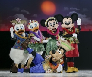 Mickey & Minnie's Magical Journey Comes to NJ!
