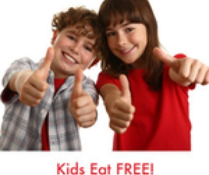 Kids Eat FREE (or Frugal) Directory