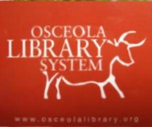 Osceola County Library Happenings ~