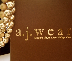 a.j. wear jewelry: Gift Idea