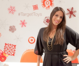 Holiday Gift Picks from Target & Soleil Moon Frye