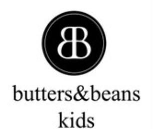 butters&beans kids