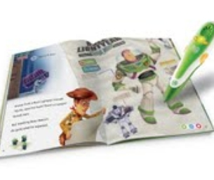 Win a LeapFrog Tag Reader Prize Pack!