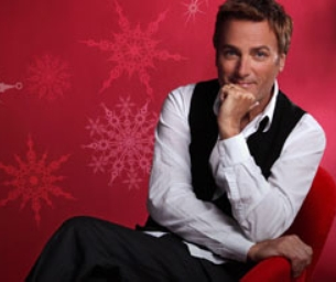 A Michael W. Smith Christmas Concert!