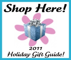 Introducing our Holiday Gift Shopping Guide!!