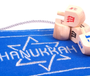 Channukah Craft