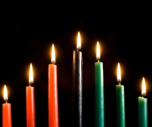 The Celebration of Kwanza