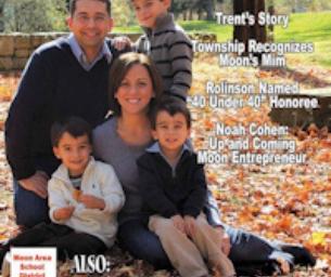 Allegheny West Magazine- Watch For Us
