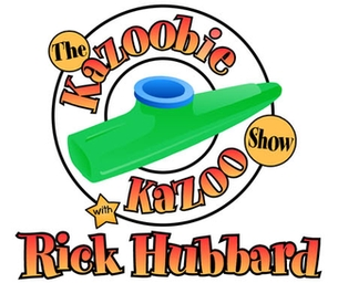 Giveaway for the Kazoobie Kazoo Show