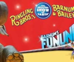 Ringling Bros. and Barnum & Bailey FUNundrum