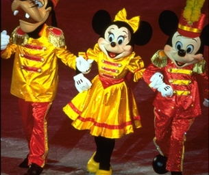 Disney on Ice XL Center with Discount Code!