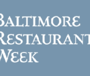 Restaurant Week is Back in Baltimore