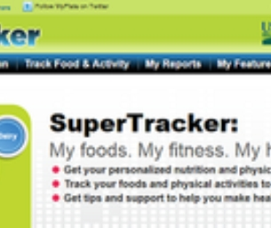 Macaroni Health: USDA Supertracker Program