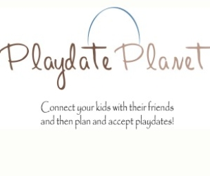 Playdate Planet-Create & Schedule Playdates ONLINE