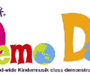 Demo Days at Kindermusik!  Try a Class FOR FREE!