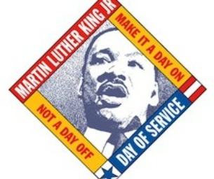 Martin Luther King, Jr. Day- Day of Service