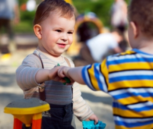 Southbury Mommy and Me: A Local Playgroup