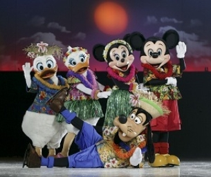 Disney on Ice Sun National Bank Center - Giveaway!