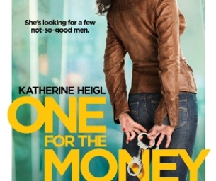 Enter to Win a ONE FOR THE MONEY Prize Pack!