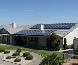 DS Energy Solutions Helps Pasadena Families