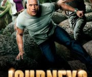 JOURNEY 2: THE MYSTERIOUS ISLAND (3D)