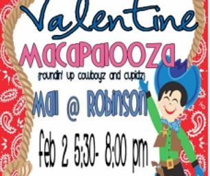 Macaroni Kid Night at The Mall at Robinson