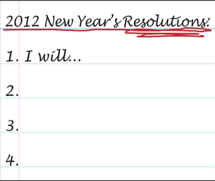 Did You Make S.M.A.R.T. Resolutions?