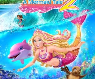 Barbie in Mermaid Tale 2