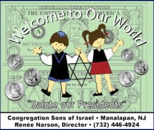 Congregation Sons of Israel Preschool