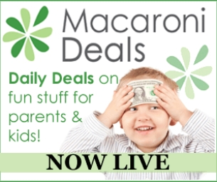 Macaroni Deals- Sign Up Now