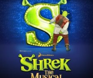 Shrek at the Palace Theater in Waterbury Giveaway