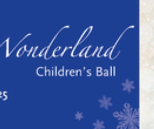 Winter Wonderland Ball Tickets You Could Win