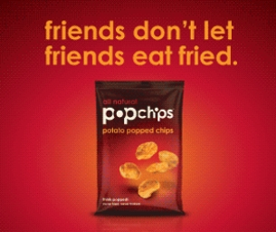 Win A Case Of PopChips!