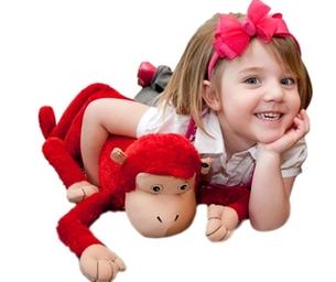 "Mashaka the Monkeyâ""¢"