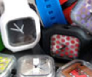 Modify Watches Suit Your Style