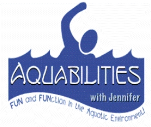 Aquabilities with Jennifer
